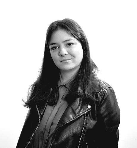 Camila Picheco