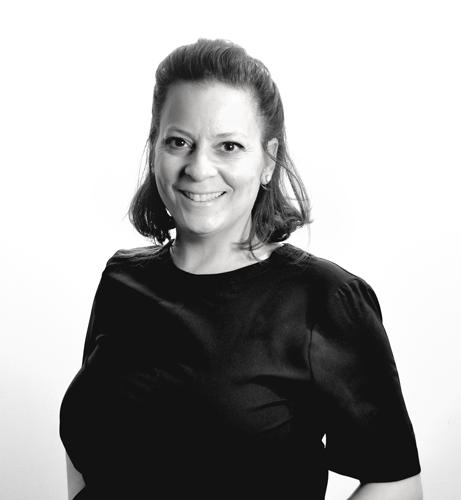 Nathalie Sidaros